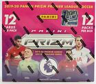 2019 20 PANINI PRIZM PREMIER LEAGUE FOTL 1ST OFF THE LINE SOCCER HOBBY BOX