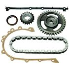 8126681K Timing Chain Kit New for J Series Jeep Wrangler Cherokee CJ7 CJ5 J10