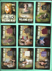 2014 Cryptozoic Walking Dead Season 3 Part 2 Trading Cards 17