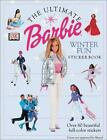 Ultimate Barbie Winter Fun Sticker Book