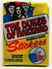 1980 Donruss Dukes of Hazzard Trading Cards 10