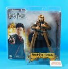 Mad Eye Moody Action Figure Harry Potter Half Blood Prince Series 1 NECA New