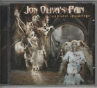JON OLIVA'S PAIN - MANIACAL RENDERINGS CD NO SCRATCHES