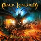 MAGIC KINGDOM: SAVAGE REQUIEM [CD]