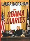 Laura Ingraham signed The Obama Diaries 2010 VG+