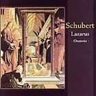 SCHUBERT: LAZARUS USED - VERY GOOD CD