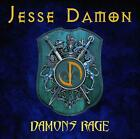 JESSE DAMON - DAMONES RAGE - ID3447z - CD - New