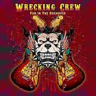 WRECKING CREW - FUN IN THE DOGHOUSE - ID3447z - CD - New