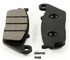 Front Sintered Brake Pads for Hyosung