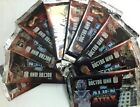 2013 Topps Doctor Who Alien Attax Trading Card Game 6