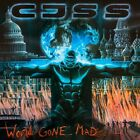 CJSS World Gone Mad Deluxe Edition New CD