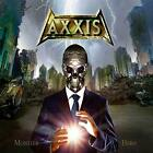 Axxis - Monster Hero - ID3z - CD - New