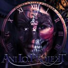 ANI.LO PROJEKT - A TIME CALLED FOREVE - ID3z - CD - New