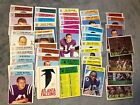 (46) 1966 Philadelphia Card Lot - GREAT STARTER SET - ALL DIFFERENT COMMONS