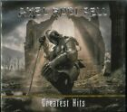 2CD Axel Rudi Pell 25 Greatest Hits Collection 2CD