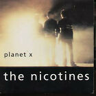 LONCD 395 - The Nicotines - Planet X - ID5z - CD - uk