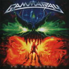 0202652ERE - Gamma Ray - To The Metal! - ID5783z - CD - germany