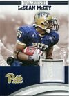2016 Panini Pittsburgh Panthers Collegiate Multi-Sport Trading Cards 9