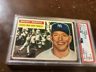 Ultimate Guide to 1950s Mickey Mantle Topps and Bowman Cards 22