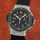 Hublot Big Bang Evolution Chronograph Automatik Herrenuhr Ref. 301-M NP: 13400 €