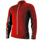Cannondale Prelude Long Sleeve Jersey Empire Red 4M131 EMP