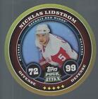 2009-10 Topps Puck Attax Hockey Product Review 21