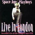 SPACE AGE PLAYBOYS: LIVE IN LONDON (CD.)