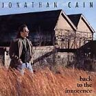 CD: JONATHAN CAIN Back To The Innocence STILL SEALED