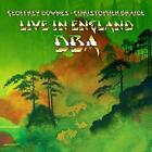 DOWNES BRAIDE ASSOCIATION - LIVE IN ENGLAND - ID4z - CD - New