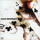 Coco Montoya - Dirty Deal - ID4z - CD - New