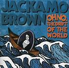 Jackamo Brown - Oh No. The Drift Of - ID4z - CD - New