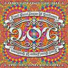 Tracii Guns' League Of Gentlemen - The Second Record - ID4z - CD