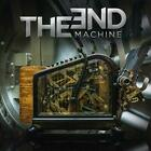 The End Machine - The End Machine - ID72z - CD - New