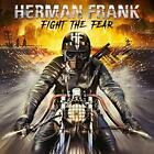 Herman Frank - Fight The Fear - ID72z - CD - New