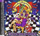 The Malicious Dogs - Redemption - ID72z - CD - New