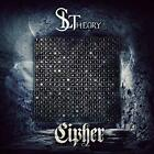 SL Theory - Cipher - ID72z - CD - New