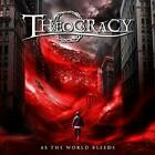Theocracy - As The World Bleeds - ID72z - CD - New