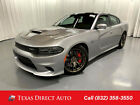 2016 Dodge Charger SRT Hellcat Texas Direct Auto 2016 SRT Hellcat Used 6.2L V8 16V Automatic RWD Sedan Premium