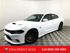 2018 Dodge Charger SRT Hellcat Texas Direct Auto 2018 SRT Hellcat Used 6.2L V8 16V Automatic RWD Sedan Premium