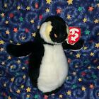 Ty Beanie Babies ADMIRAL the Penguin 6