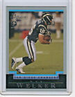 Wes Welker Cards and Autographed Memorabilia Guide 19