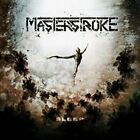 Masterstroke-Sleep (CD, Jan-2008, Dynamic Arts Records)