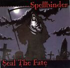 Spellbinder-Seal The Fate (Power Metal CD)