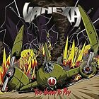 VANEXA - TOO HEAVY TO FLY - ID72z - CDD - New