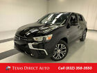 2019 Mitsubishi Outlander Sport ES below $16000 dollars