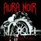 AURA NOIR: BLACK THRASH ATTACK {CD}
