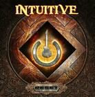 INTUITIVE: RESET {CD}
