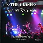 The Clash - The Take the Fifth T - ID3z - CD - New