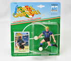 Forza Campioni Andreas Brehme soccer football action figure Kenner Sports Card