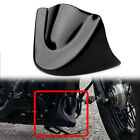 Front Chin Spoiler Fairing For Harley Dyna 99 05 Wide Glide FXDWG Low Rider FXDL